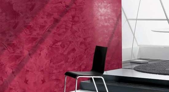 Beton Cire Waterdicht : Badkamerwand met waterdichte betoncire